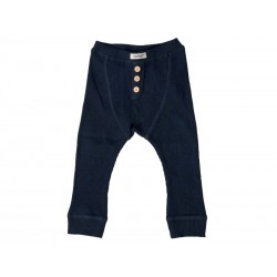 Leggings / Long John fra Papfar – Navy-20