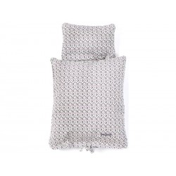 Smallstuff Dukkesengetøj, økologisk Små blomster-20