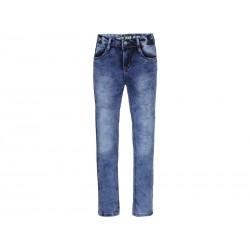 Kids Up Drenge Bale Denim Bukser Blå-20