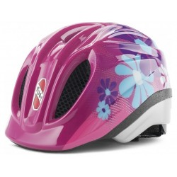 Cykelhjelm S/M (46-54 cm) Lovely Pink fra PUKY-20