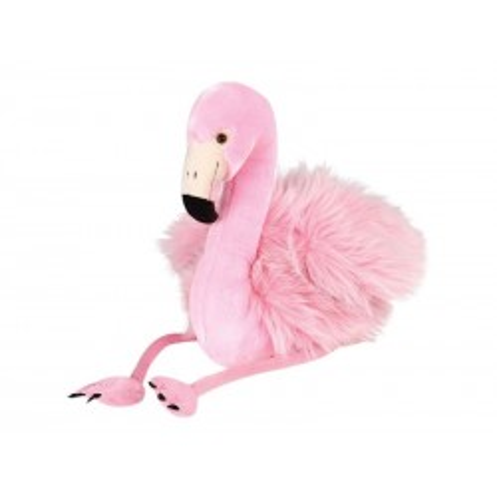 Flamingo bamse 20 cm Wild Republic-21