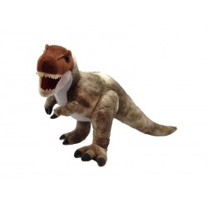 Dino T-Rex Bamse 38 cm Wild Republic-20