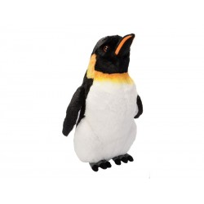 Pingvin Bamse 30 cm Wild Republic-20