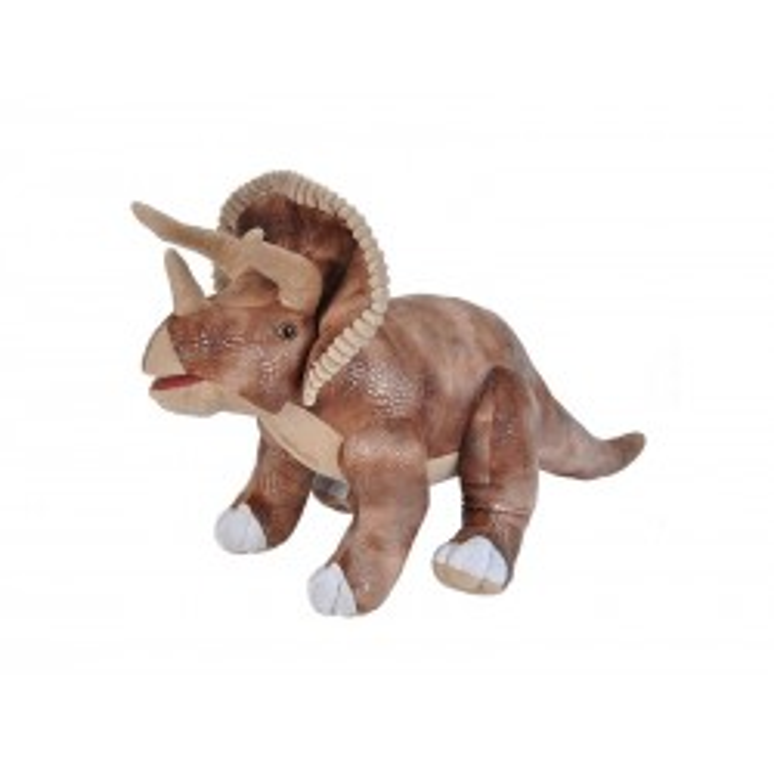 DinosaurTriceratops63cmWildRepublic-20