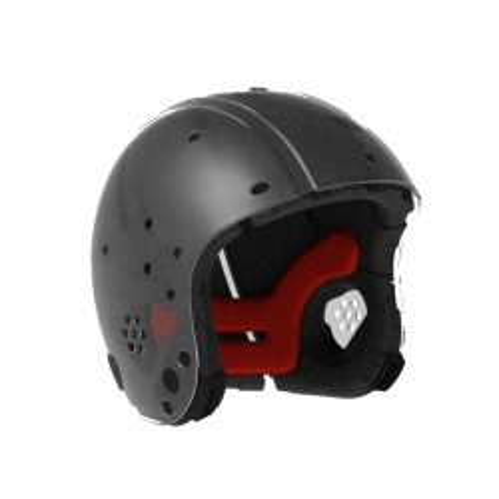 Cykelhjelm EGG Helmet i transparent Str. S-20