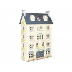 Le Toy Van Dukkehus Palace House (Speciel Edition)-20