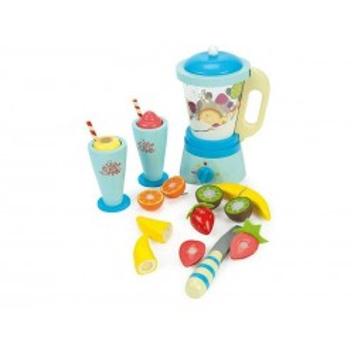 Le Toy Van Blendersæt med lækre frugter-20