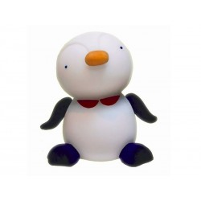 Petit Jour Natlampe pingvin Bebe med skiftende farve*-20