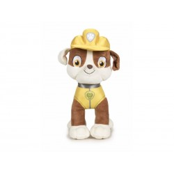 Bamse Paw Patrol Classic Refresh 27 cm Rubble-20