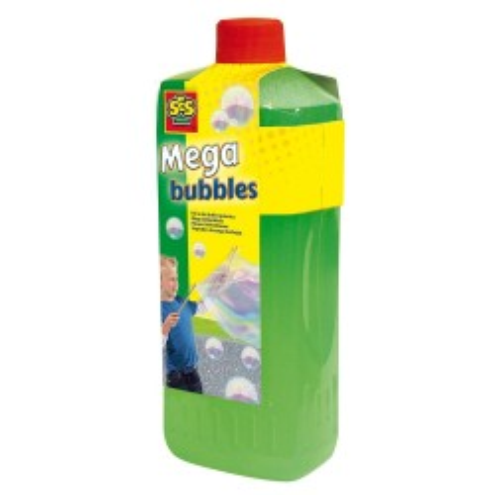 Sæbeboble Refill, Mega SES-20