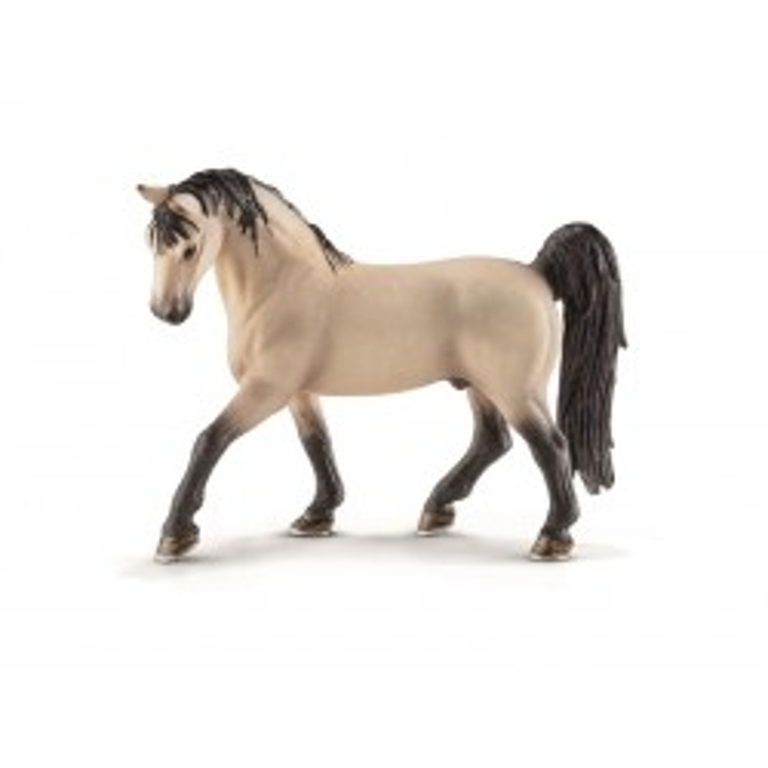 Hest Tennessee Walker Hingst fra Schleich-21