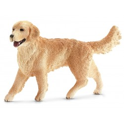 Schleich Hund, Golden Retriever-20