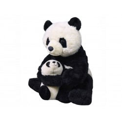 Panda bamser Mor and Unge Wild Republic-20