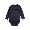 Small Rags Langærmet Fly Body Navy-01