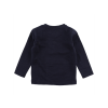 Small Rags Felix Bluse Navy-01