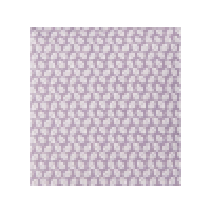 Smallstuff Dukkesengetøj, økologisk Lilla m. Blade-01