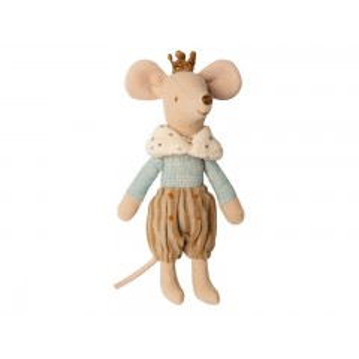 Maileg Prins - Storebror mus
