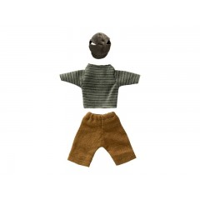 Tøj til far mus - Maileg