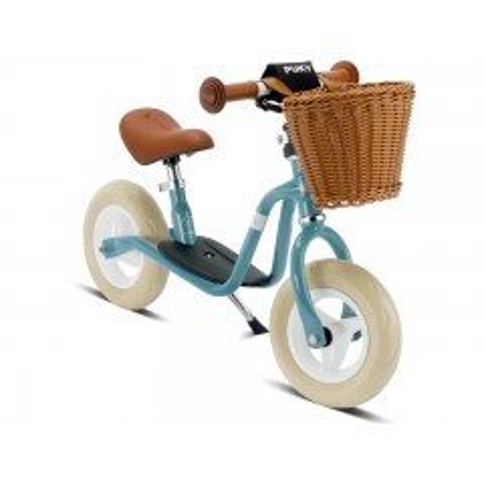 PUKY Løbecykel LRM Classic - Pastel blå