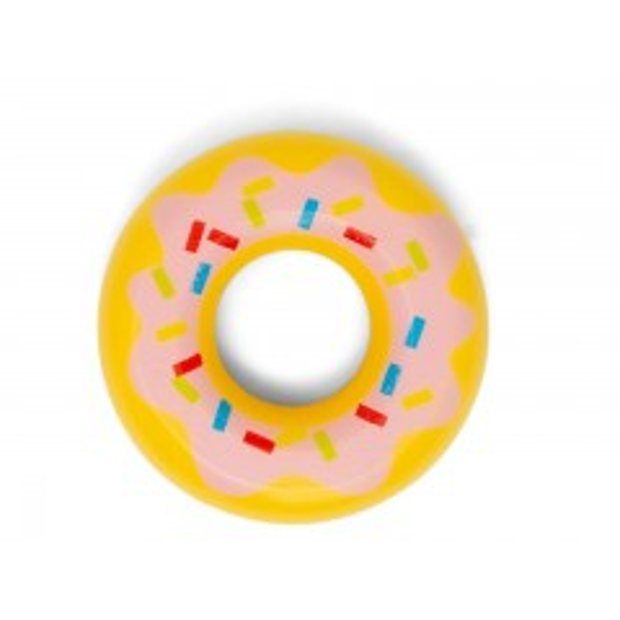 MaMaMeMo Donut m. pink glasur
