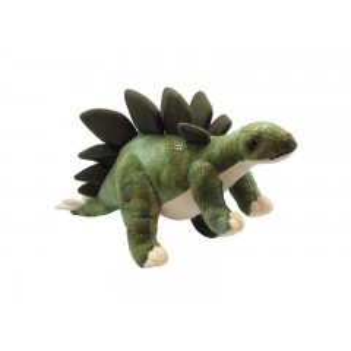 Dinosaur Stegosaurus Bamse - Wild Republic