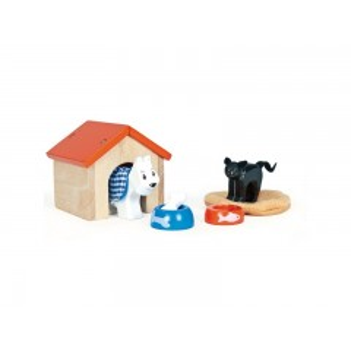 Kæledyrs sæt fra Le Toy Van