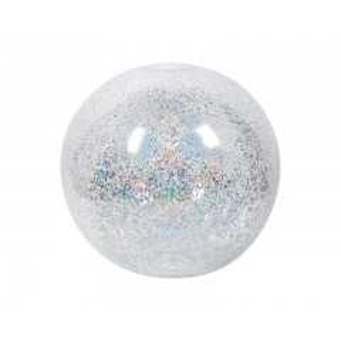 Badebold XL m. glitter - Sunnylife