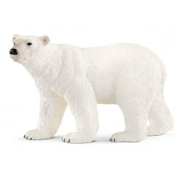 Schleich Isbjørn