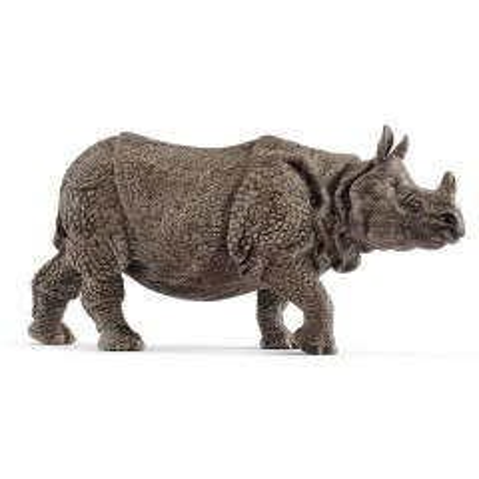 Schleich Indisk Næsehorn