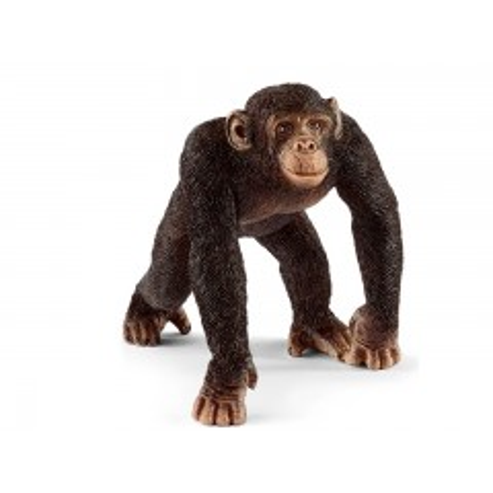 Schleich Chimpanse