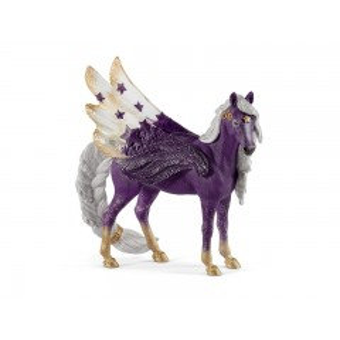 Schleich Star Pegasus hoppe